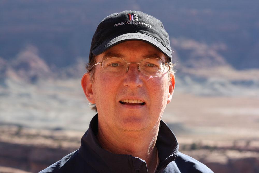 Michael Hessel