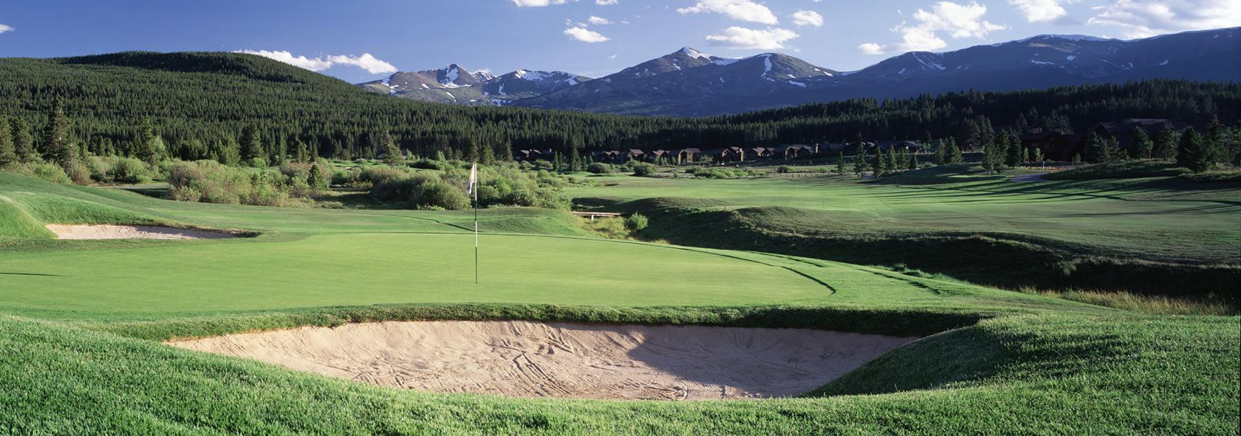 Breckenridge Golf Club