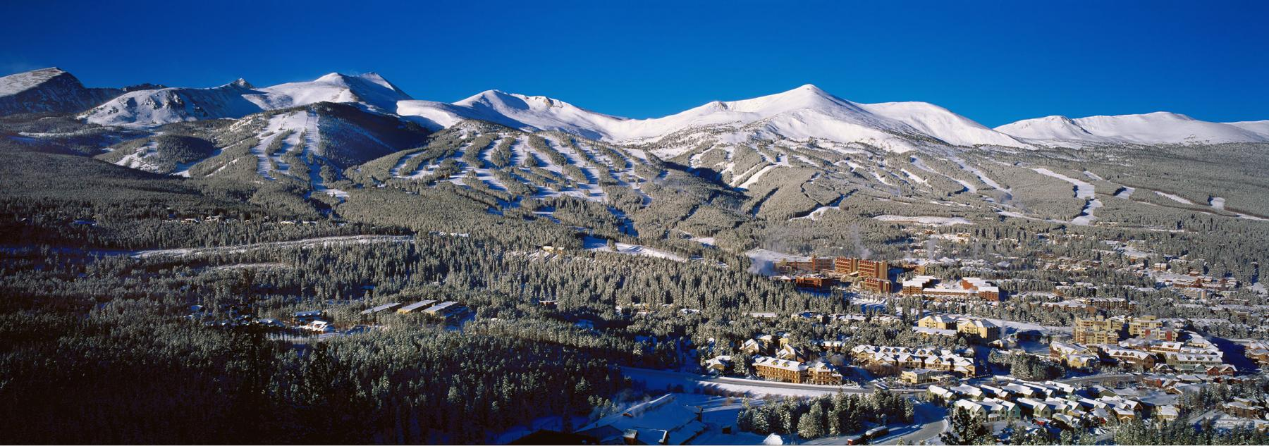 Breckenridge Panorama