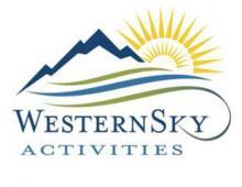 Western Sky Activities